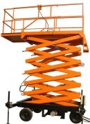 Truck scissor lift brake failure solutions for new users