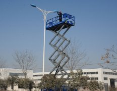 Why aerial access platform is becoming more popular