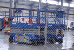 What do you know about truck scissor lifts platform design